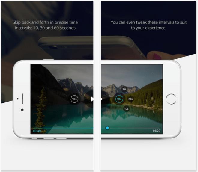 تطبيق Tube Max على آيفون لتشغيل يوتيوب في الخلفية وأكثر