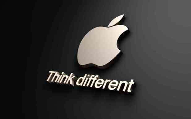 apple-thinkdifferent-logo