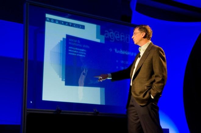 Microsoft CEO Summit 2008