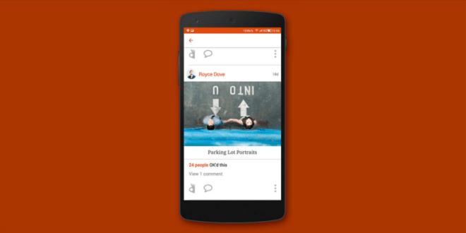 """تطبيق OKDOTHIS متوفّر الآن على متجر قوقل بلاي """"لعشاق التصوير"""""""