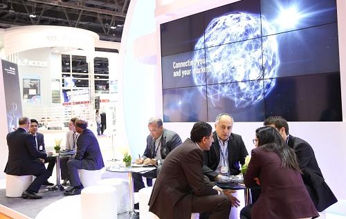 Region's burgeoning satellite infrastructure to converge on CABSAT 2016
