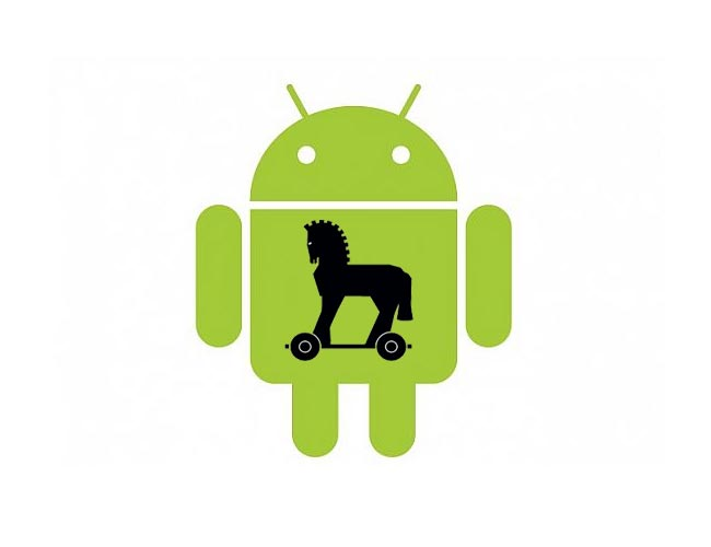 android-trojan