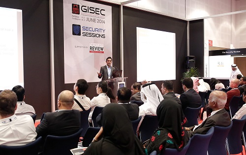 Image 01 - Gulf Information Security Expo & Conference (GISEC) 2015