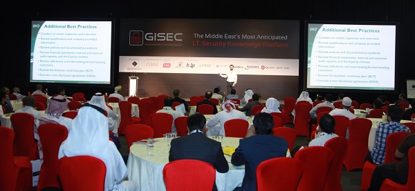 Image 01 - Gulf Information Security Expo and Conference (GISEC) 2015