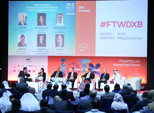 Image - Internet of Things Expo (IoTX) conference kicks-off at Future Te...