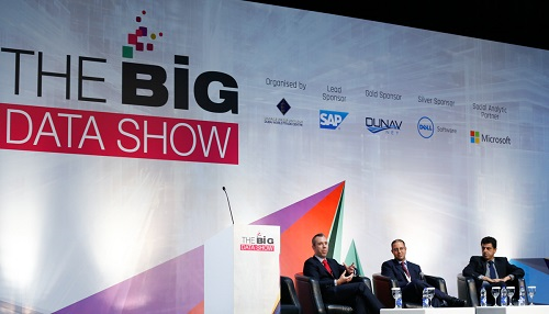 Image - The Big Data Show 2015