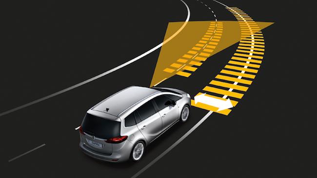 نتيجة بحث الصور عن أنظمة الأمان في السيارات