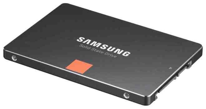 قرص صلب SSD سامسونج