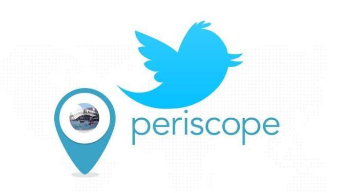 تطبيق تويتر على أندرويد يدعم الآن إمكانية بث Periscope من ضمن التطبيق