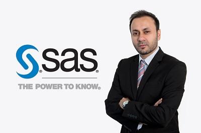 سايانتان بانرجي، رئيس قسم إدارة المخاطر في شركة 'ساس' في منطقة الشرق الأوسط
