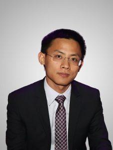 بابلو نينغ  - نائب الرئيس في شركة هواوي في المملكة العربية السعودية