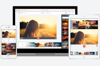 أودبي تطلق حزمة تطبيقاتها الجديدة Adobe Spark للمساعدة بإنشاء محتوى مميز