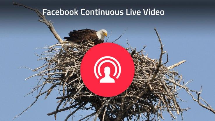 فيس بوك ستمنع البث المباشر facebook-continuous-