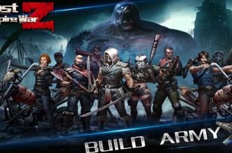 لعبة الإثارة Last Empire War Z تحتفل مع لاعبيها المسلمين بطرحها تحديث جديد لها