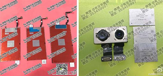 iPhone-7-parts-rock-fix-weibo