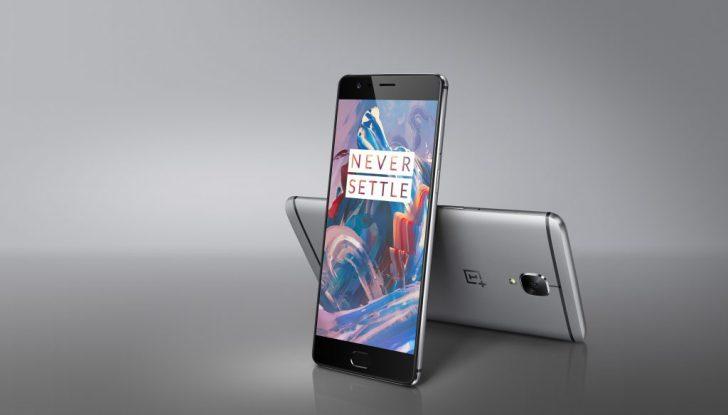 جهاز OnePlus 3 على سوق.كوم