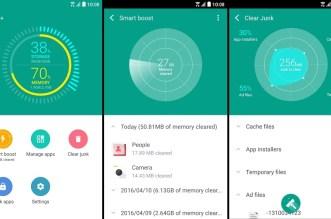 HTC تجعل تطبيقها Boost متاح للجميع بعد ان كان متاح فقط على هواتفها