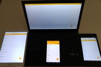 تحديث تطبيق Join يدعم الآن إدارة المكالمات واختصارات التطبيق وأكثر