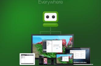 تطبيق إدارة كلمات المرور RoboForm في أندرويد يدعم الآن بصمة الأصبع