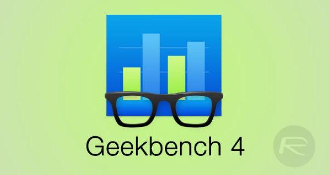 النسخة الرابعة من تطبيق قياس الأداء Geekbench متاحة الآن