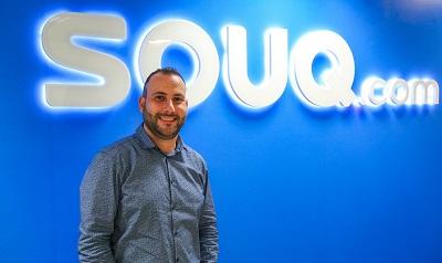 Wisam Daoud, COO, SOUQ.com