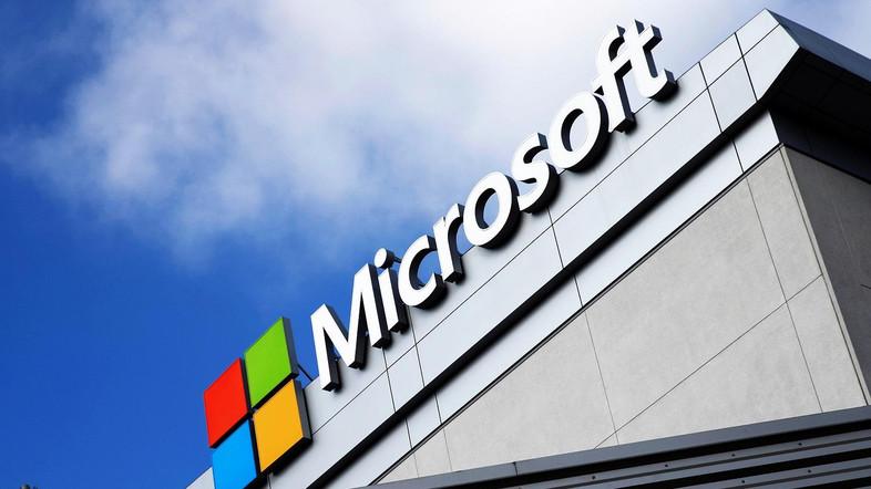 نمو إيرادات مايكروسوفت بنسبة 12% لتصل 32.5$ مليار