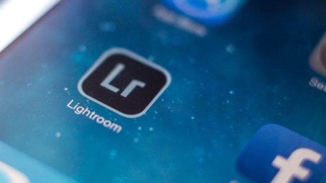 تطبيق Lightroom من أدوبي يأتي بأداة الفرشاة الجديدة وأكثر