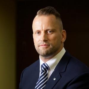 هندريك فيربروغي، مدير التسويق في كانون الشرق الأوسط ووسط وشمال أفريقيا