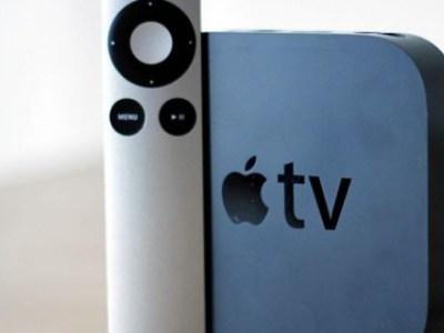الجيل الثالث من Apple TV يختفي من موقع آبل وتوقف إنتاجه نهائيًا