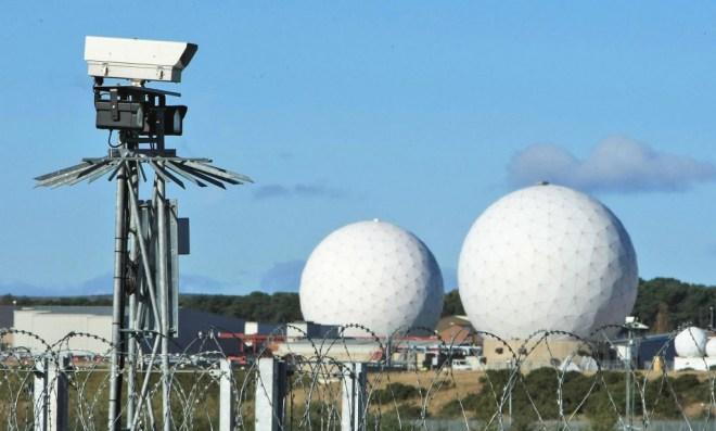 تجسس المملكة المتحدة