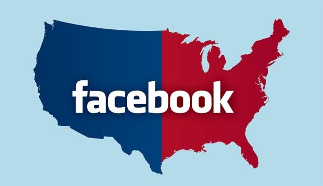 فيس بوك امريكا