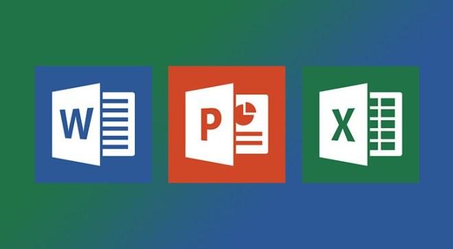 خيارات تخزين سحابي جديدة لتطبيقات مايكروسوفت أوفيس في أندرويد