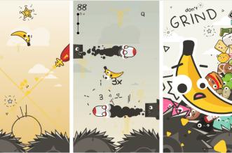 لعبة التركيز الجديدة Don't Grind على أندرويد و iOS