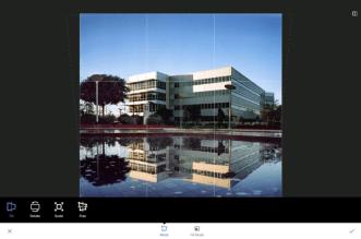 تحديث Snapseed مع فلاتر تصفية الوجه وحفظ الصور على بطاقة SD