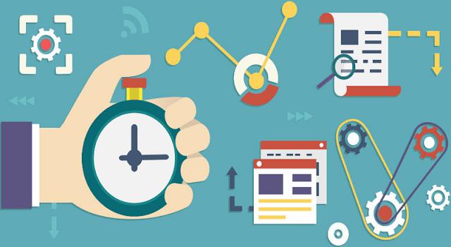 تطبيقات الإنتاجية للمسوقين