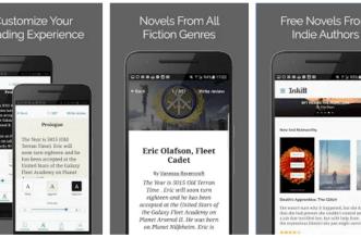 تطبيق Inkitt يقدم لك أكثر من 700 ألف رواية وكتاب مجّانًا