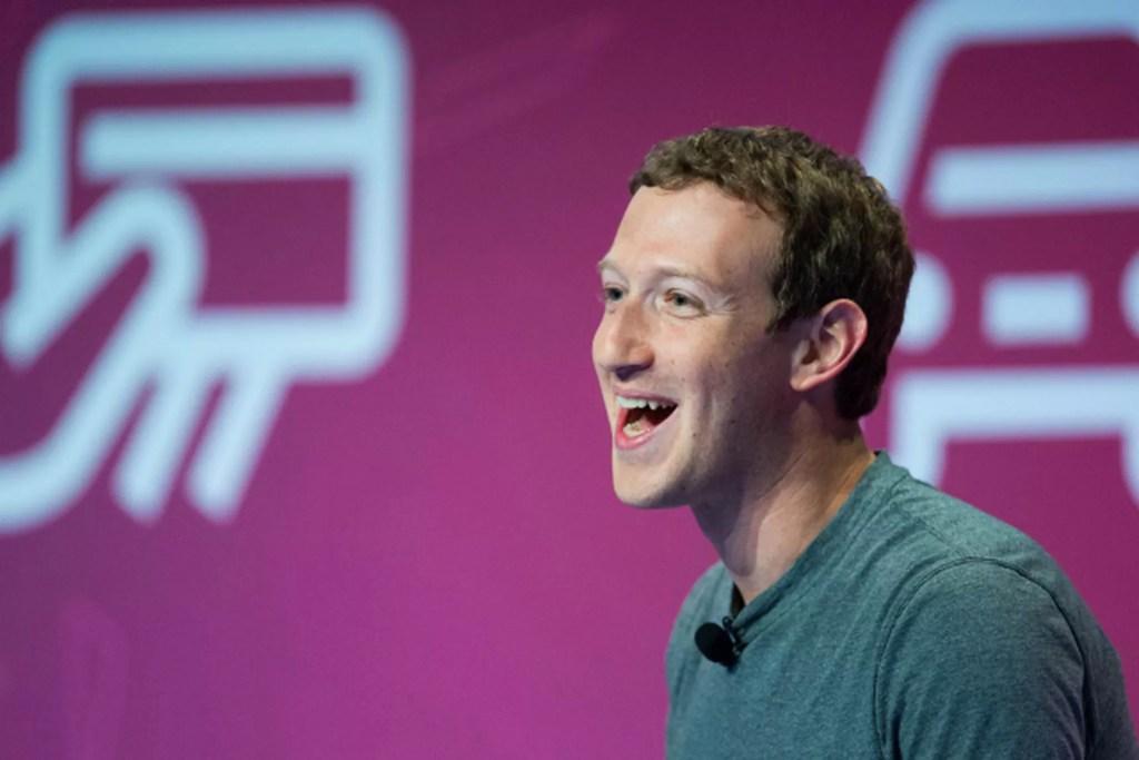 مارك زوكيربيرغ فخور بأداء فيسبوك خلال 2018 ومواجهتهم فضائح الاختراقات!