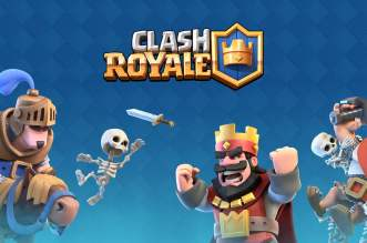 clash royal supercell
