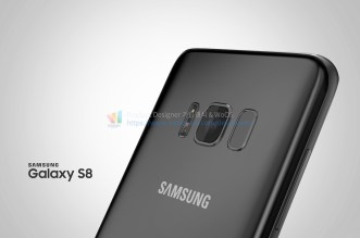new galaxy s8 renders 5