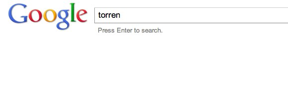 google torren