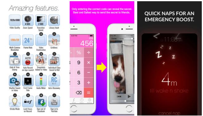 5 تطبيقات iOS متاحة مجانًا لفترة محدودة