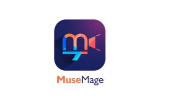 تطبيق الكاميرا وتحرير الصور والفيديو Musemage متاح مجّانًا لفترة محدودة