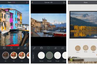 تطبيق Brushstroke لتحويل صورك وفيديوهاتك إلى لوحات مرسومة