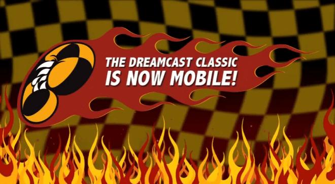 اللعبة الشهيرة Crazy Taxi متاحة الآن مجّانًا على أندرويد و iOS
