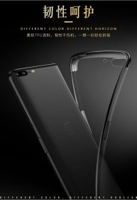 case-oneplus-5-electroplated-transparent-clear-silicone-tpu-cover-4