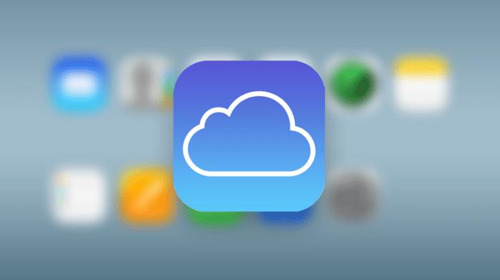 ICloud - iCloud