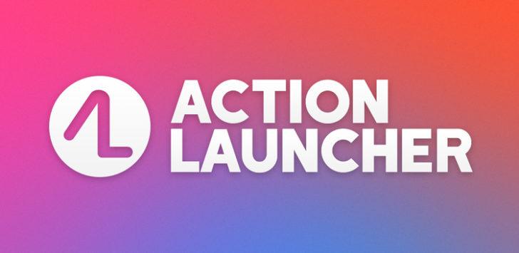 تحميل تطبيق Action Laucher للأندرويد مجاناً - رابط مباشر
