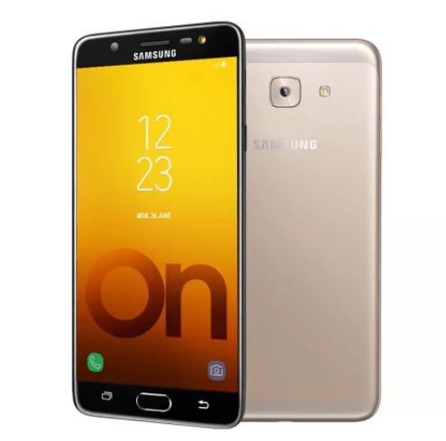 سامسونج تطلق هاتف Galaxy On Max بشاشة كبيرة وسعر معقول