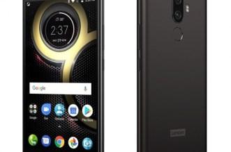 لينوفو تطلق هاتف K8 Note بمعالج عشاري الأنوية