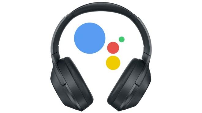 سمّاعات جديدة غوغل